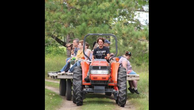 Camphill Village will host its annual Fall Festival this September 8 from 12:30 p.m. to 4 p.m.