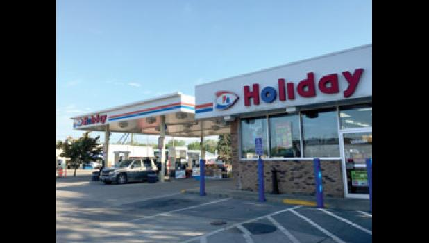 The Long Prairie Holiday location is one of the many Minnesota locations that will be purchased as part of the acquisition from Couche-Tard.