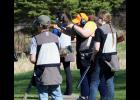 The LPGE trap shooters have stayed busy at the LP Sportsman's Club the last few weeks.