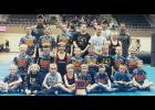 The Wolves youth wrestling team had many wrestlers compete down at the NYWA state tournament in Rochester.