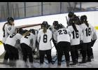 The Blue Devils hit the ice for their first official game when they host Litchfield in Long Prairie on Nov. 8.