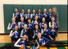 Junior Kix-1st Place.